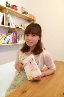 Zhang Li Ling head teacher of the Department of early Childhood, dedicated to the study of preschool education